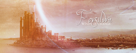 Forsilvra: Winds of Change Fsgraphic